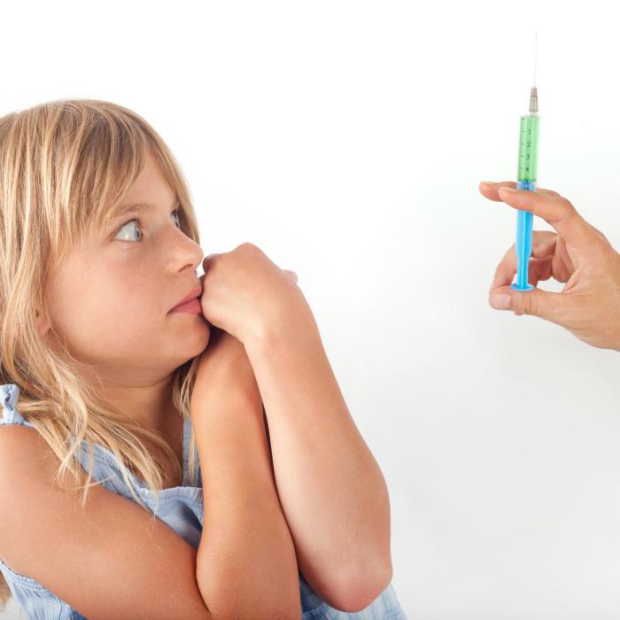 """Der eilig auf den Markt gebrachte """"Spike-Protein-Impfstoff"""" bedeutet, dass ein unvorhersehbares, gentechnisch verändertes und mutiertes Virusfragment in Ihr Blut injiziert wird"""