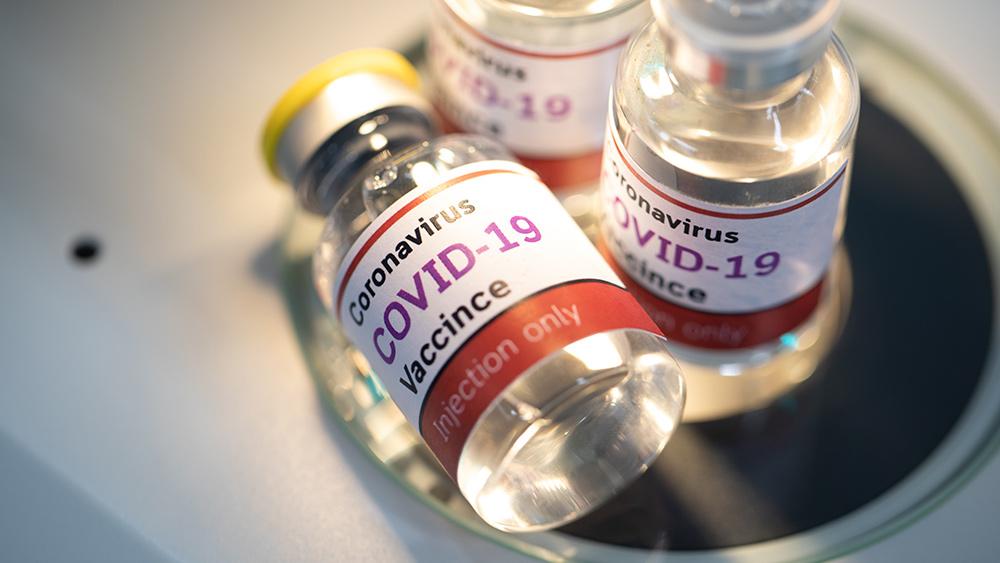 """Covid-19-Impfungen verbreiten die neuen """"Varianten"""" des Coronavirus"""